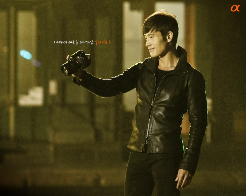 Lee Byung Hun tourne pour Sony aux USA 1280_114