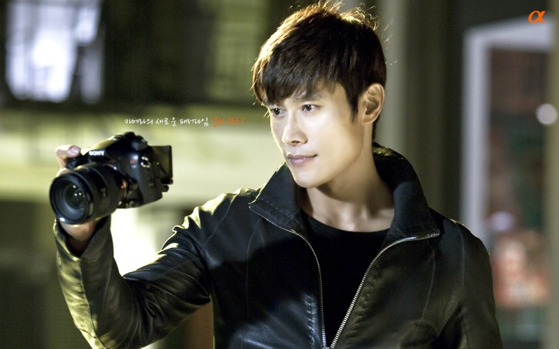 Lee Byung Hun tourne pour Sony aux USA 1280_812