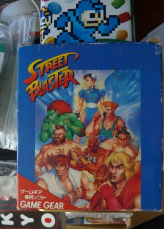 Street of Game Gear Redg Collection FULLSET PAL ET  JAP TERMINES !!!! - Page 2 P1030616