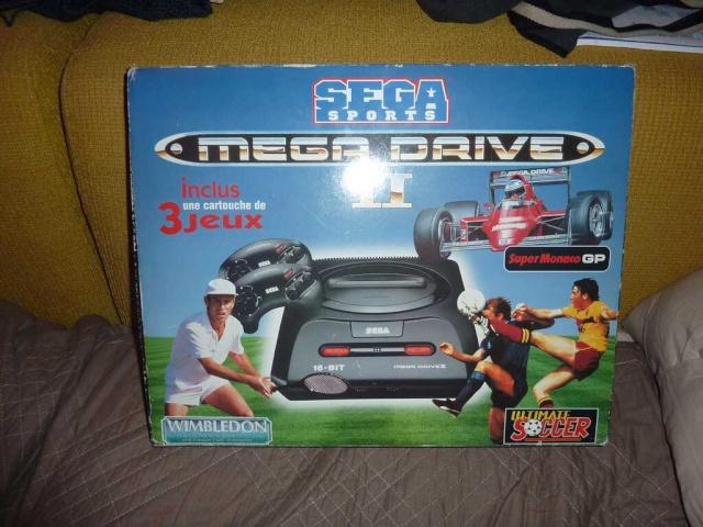 La collec Sega de Scrat : Nouveau pack megadrive le 25/08/13 - Page 3 P1030944