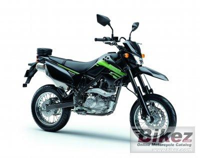 Kawasaki D-Tracker 125 125