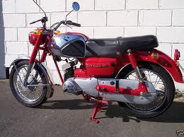 Kawasaki y su historia 136