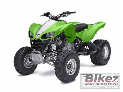 Kawasaki KFX 700 181