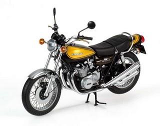 Kawasaki y su historia 210