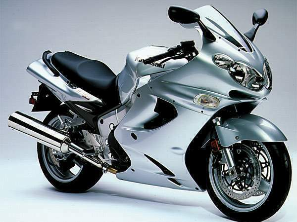 Kawasaki y su historia 911