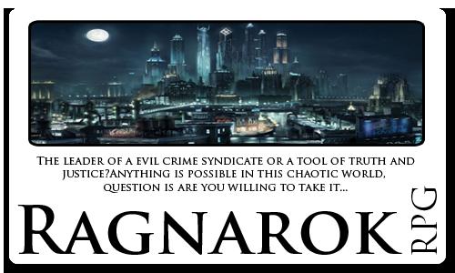 Ragnarok RPG Ragnar10