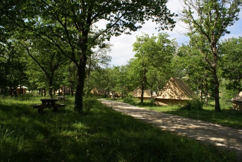 camping Huttopia Dieulefit Dsc02510
