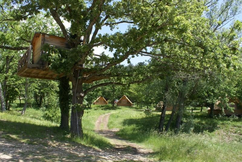 camping Huttopia Dieulefit Dsc02511