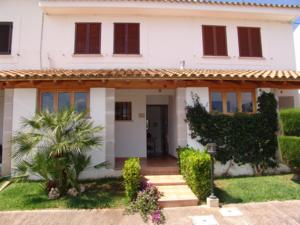 MAJORCA- SILLER- Lovely 3 bed Townhouse wih Communal Pool A312fa11