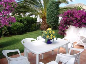 MAJORCA- SILLER- Lovely 3 bed Townhouse wih Communal Pool A312ga14