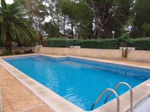 MAJORCA- SILLER- Lovely 3 bed Townhouse wih Communal Pool Palmer18