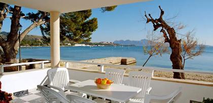 Majorca-Puerto Pollensa PINE WALK  - Stunning Apartment Terrac11