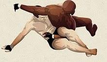 Os 10 Golpes Mais Finalizadores do MMA Kimura12