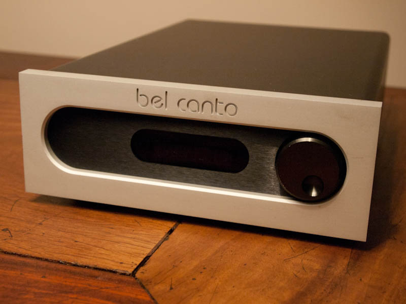 Bel Canto S300iu integrated amplifier (used) SOLD _9213110