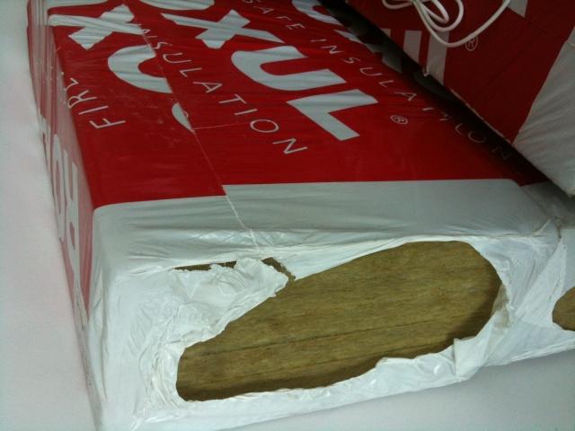 Roxul 80kg/m3 rock wool (SOLD) Photo_13