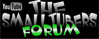 SmallTubers Community Forum