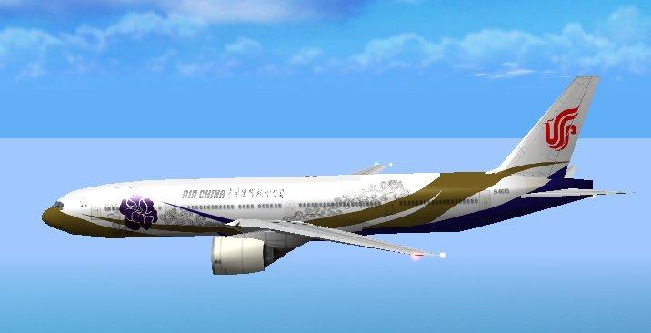 CCA (Air China) B773_c10