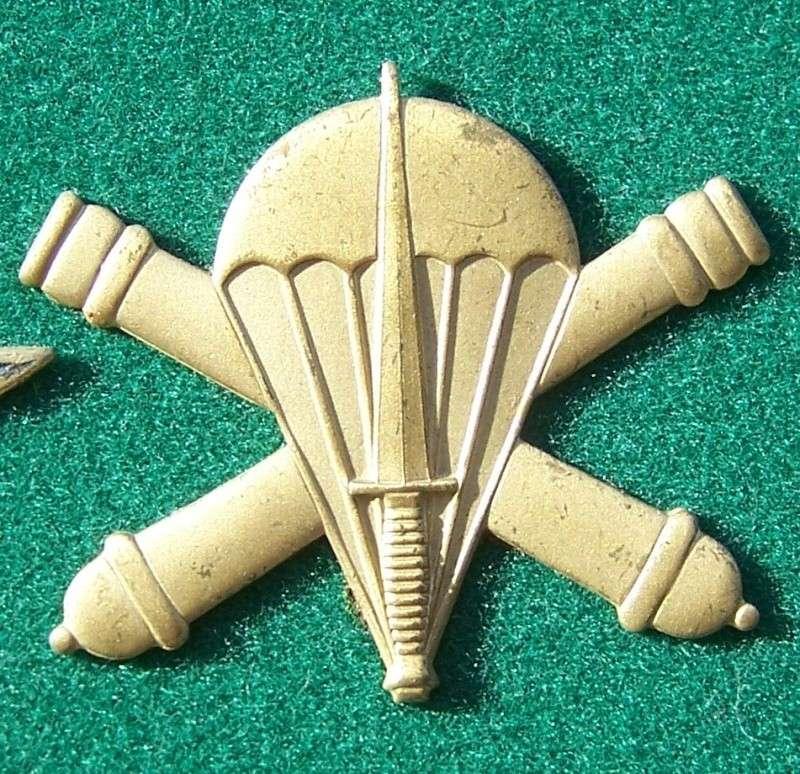 La Batterie d'Artillerie de Campagne PARA COMMANDO Belge 142_ar11