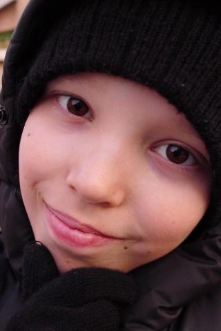 portrait de mon fils Charly11