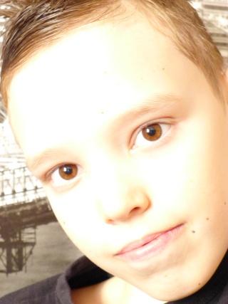 portrait de mon fils P1010911