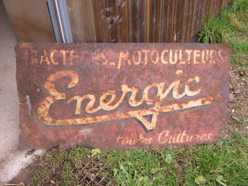 energic - Enseigne Energic Dscn4919