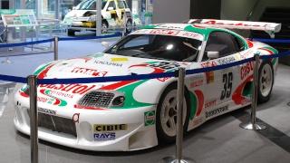 ▄▀▄▀▄▀ HILO GENERAL CAMPEONATO JGTC (Super GT)  POR EQUIPOS▀▄▀▄▀▄ 1997_c10
