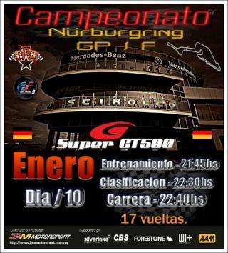 ▄▀▄▀▄▀ Hilo General del Campeonato ▀▄▀▄▀▄ Cuarta11