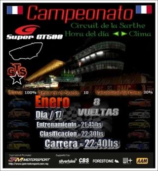 ▄▀▄▀▄▀ Hilo General del Campeonato ▀▄▀▄▀▄ Quinta12