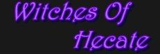 Feiticeiras de Hecate