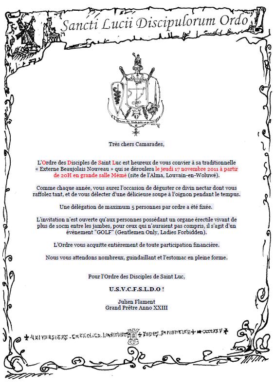 Externe de l'ODSL et repaasage de calotte (le 23/11/2011) 18472411