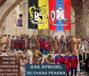 Conférence sur la calotte et Bar OSC-ODSL-APMO  Bar_od13