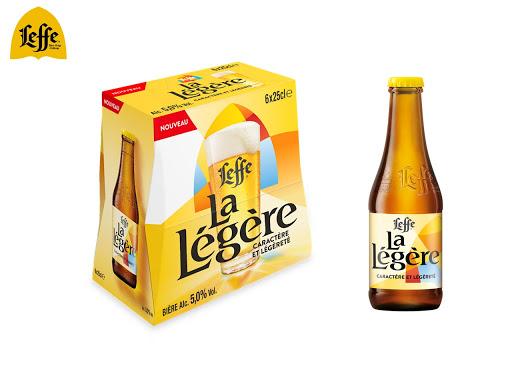 """Leffe """" La légère"""" 111"""