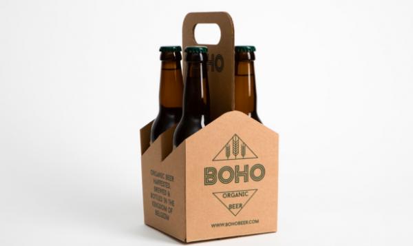 Bière bio Boho Brew Factory Belgique Boho10