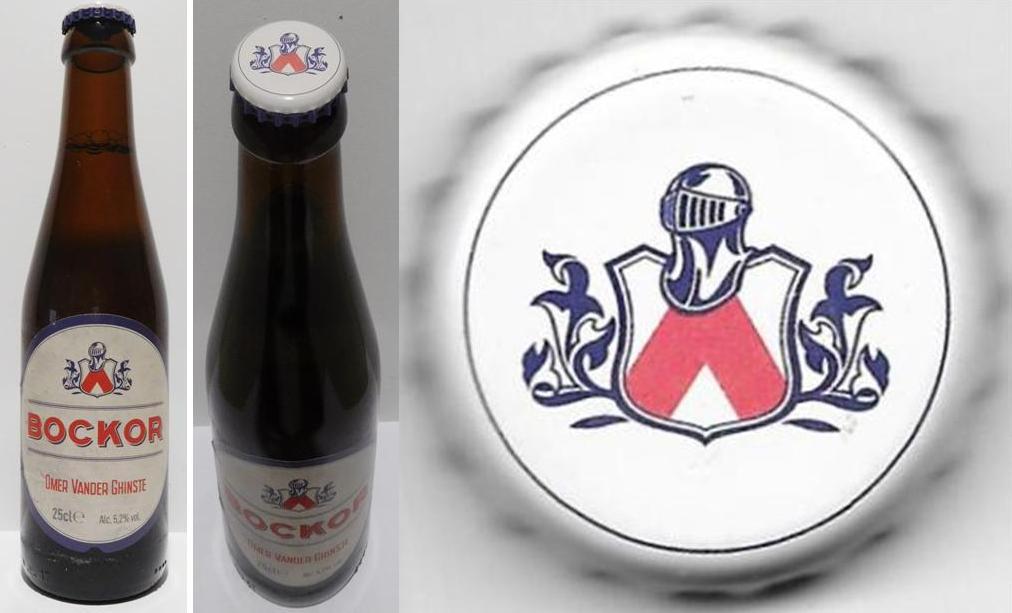 Brasserie Bockor Belgique Bokor10