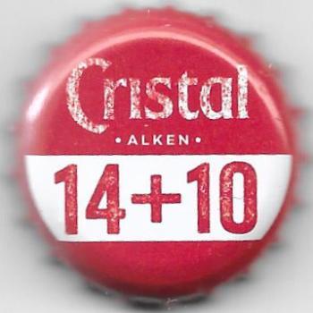 Cristal 18 + 6 C_101410