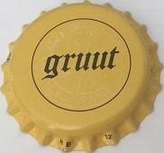 Gentse Stadsbrouwerij Gruut  Belgique Gruut11
