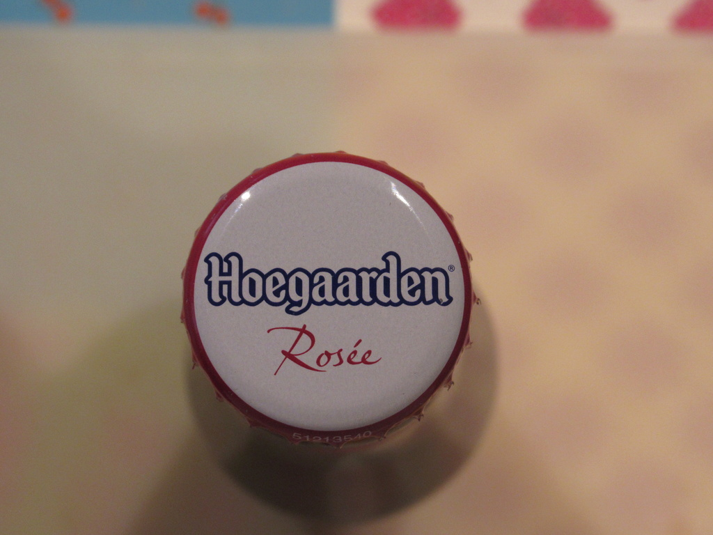 Hoegaarden nouvelle série Belgique Img_0412