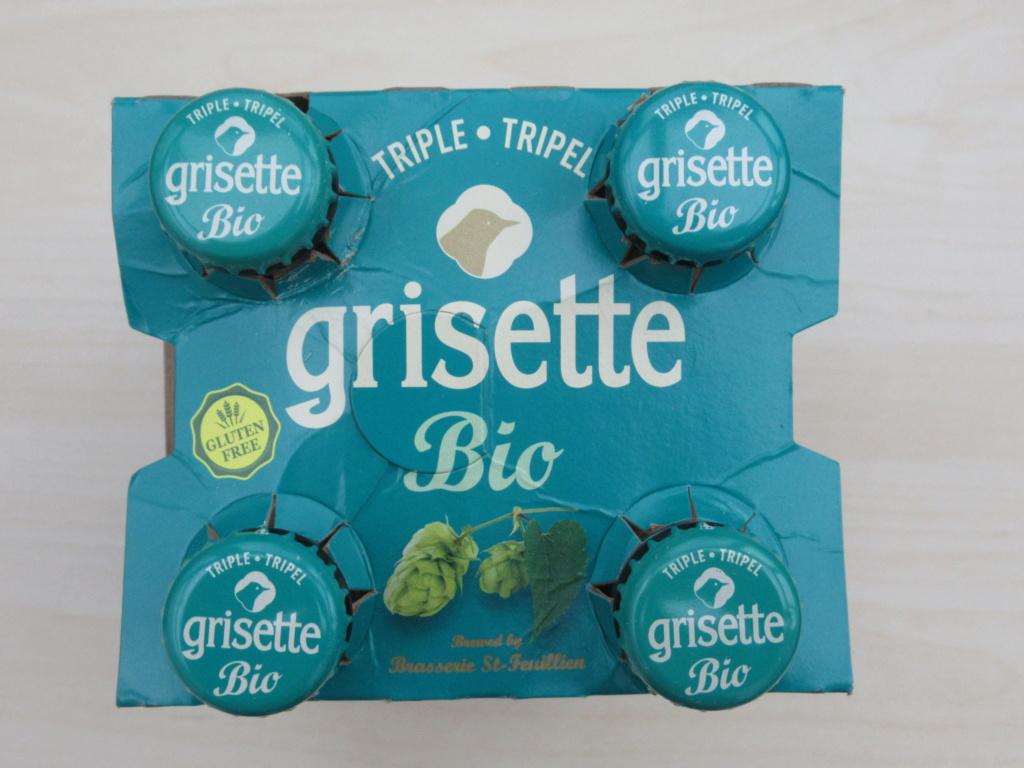 Grisette bio St Feuillien Belgique Img_0813