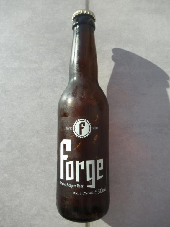 Bière Céleste brasserie 3F  Frameries Belgique Img_0915