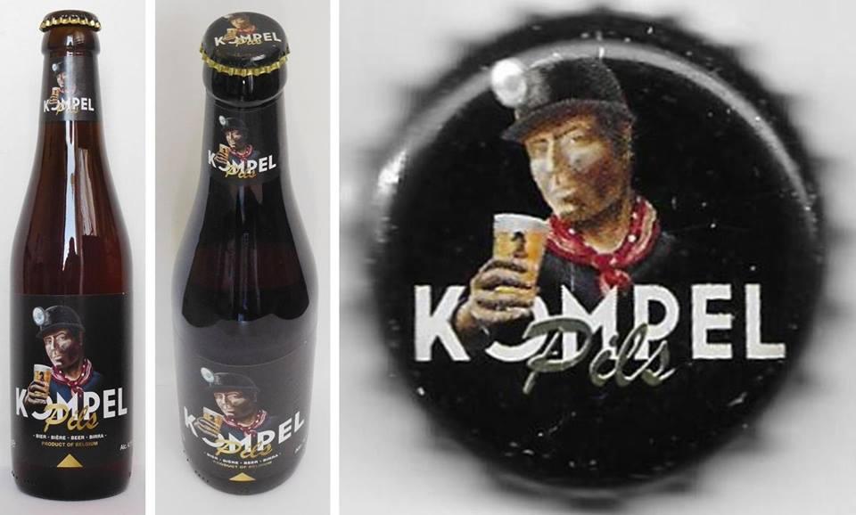 Kompel Christmas   Belgique Kompel11