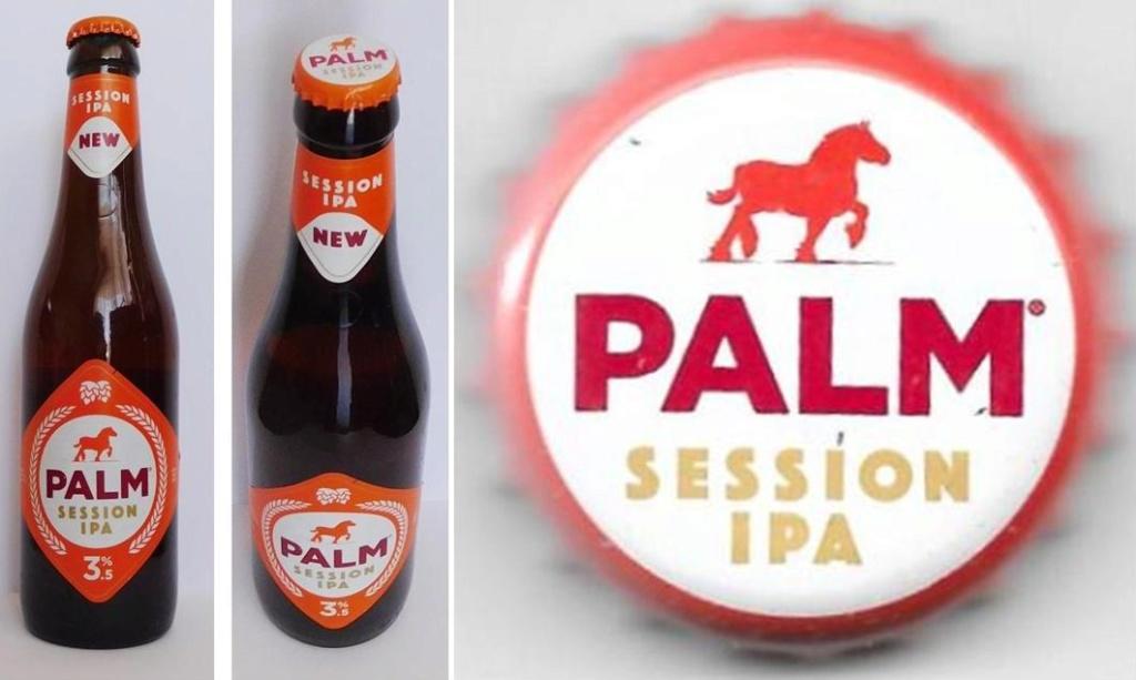 Palm session IPA  Belgique Palm_i10
