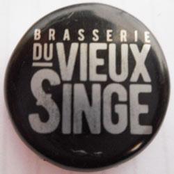 Brasserie du vieux singe Rennes Singe10