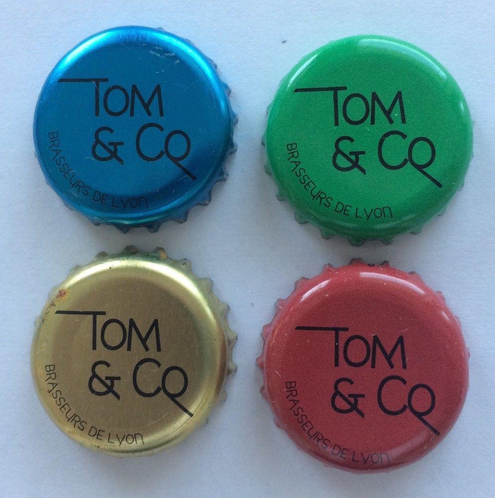Tom & Co.  Tom10