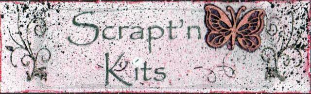 Scrapt'n Kits