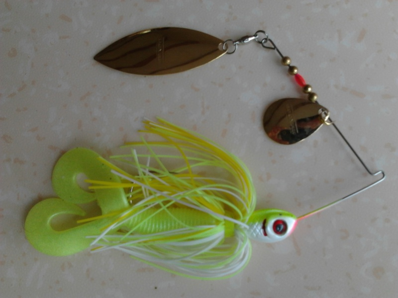 spinnerbaits - Page 2 Photo017