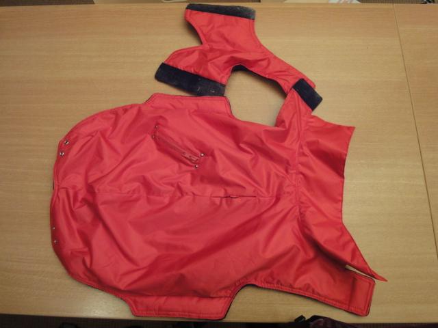 A vendre: plusieurs manteaux pour chien Dsc06717