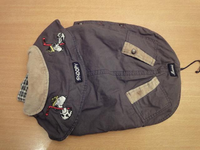 A vendre: plusieurs manteaux pour chien Dsc06723