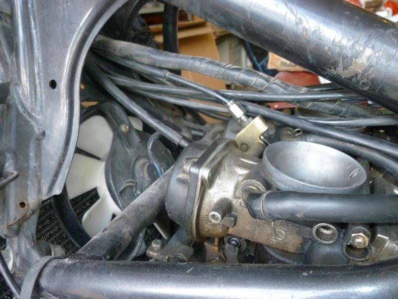 branchement des durites du carbu P1000212