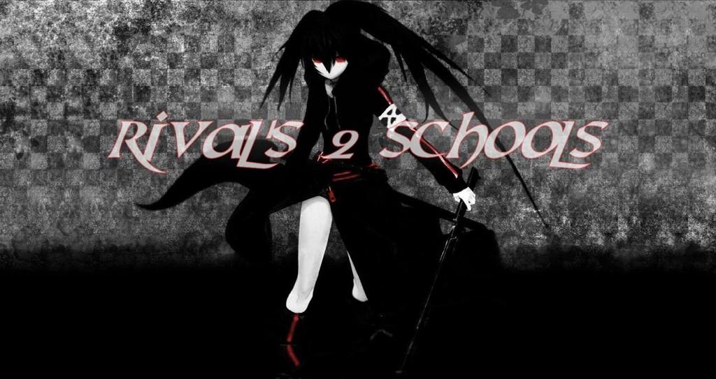 Rivals2schools
