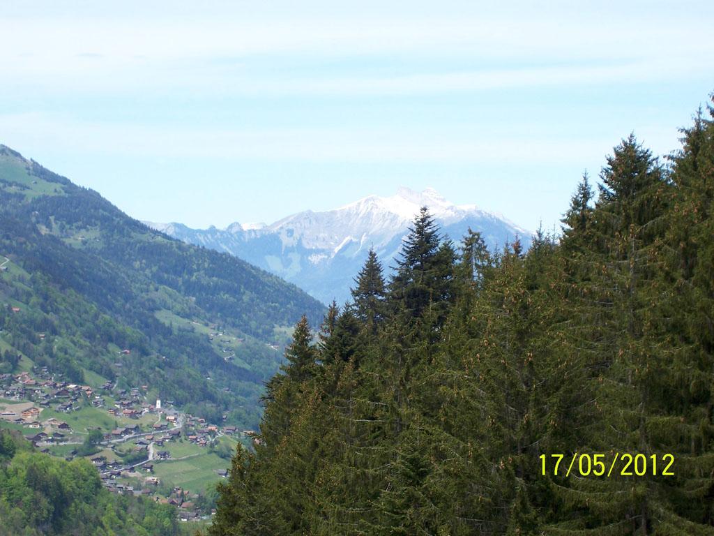 Promenade de 150 kilomètres du coté de la Suisse 100_4019